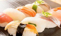 銀座 寿司 ランチ会 東京
