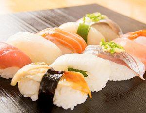 2月22日(土) 12:00~★銀座★ネタが新鮮!にぎり寿司ランチ会