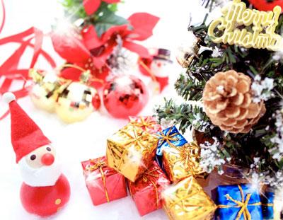 クリスマス ディナー